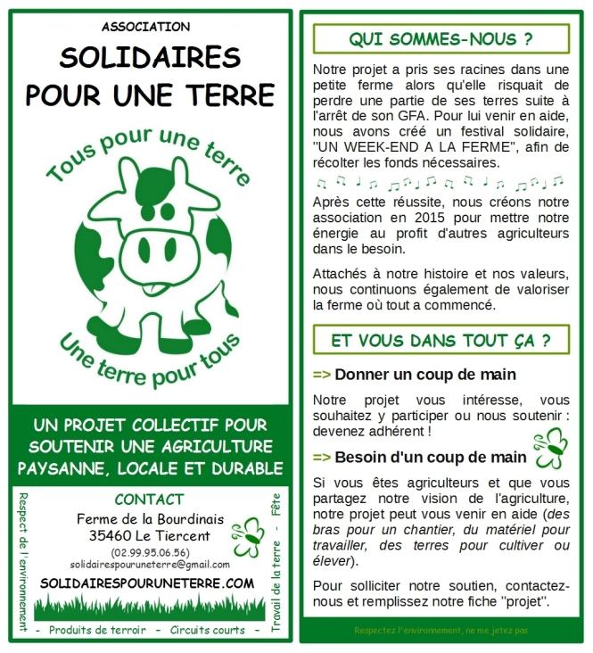 flyer-asso-solidaires-pour-une-terre-2015